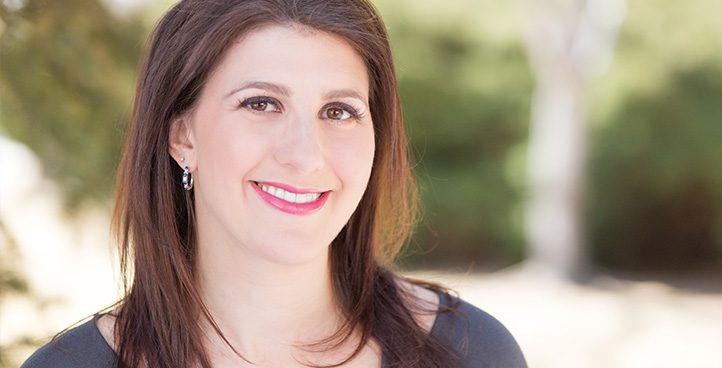 Lisa Thomas, LCSW, LMFT, DAACS
